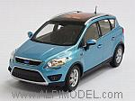 Ford Kuga 2008 Blue by MINICHAMPS