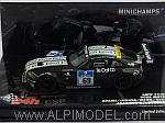 BMW Z4 M Coupe Pirelli Ludwig 24h Nurburgring 2009 by MINICHAMPS