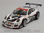 Porsche 911 GT3 R Prospeed Competition #75 Spa 2011 Goossens - Heylen - Soulet by MINICHAMPS