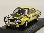 Opel Commodore A #10 24h Spa 1970 Steinmetz - Kauhsen - Frohlich by MINICHAMPS