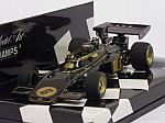 Lotus 72 Ford #6 GP Canada 1972 Reine Wisell by MINICHAMPS