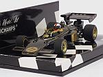 Lotus 72 Ford #11 GP USA 1972 Dave Walker by MINICHAMPS