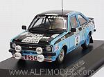 Ford Escort Mk2 RS1800 Esso #9 RAC Rally 1978 Clark - Wilson by MINICHAMPS
