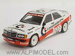 Mercedes 190 E 2.3-16 DTM 1986 F. Klammer by MINICHAMPS