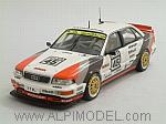 Audi V8 DTM Team AZR #45 Winner DTM 1991 Frank Biela by MINICHAMPS