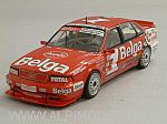 Audi V8 Evolution Total 1993 P.A.Thibaut by MINICHAMPS