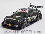 BMW M3 B. Spengler DTM 2013 by MINICHAMPS