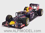 Red Bull RB10 Renault 2014 Daniel Ricciardo by MIN