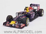 Red Bull RB10 Renault Winner GP Canada 2014 Daniel Ricciardo by MINICHAMPS