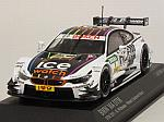 BMW M4 DTM (F82) Team RMG #1 Winner Zandvoort Heat 1 2015 Marco Wittman by MINICHAMPS