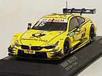 BMW M4 F82 Team RMG #16 DTM 2016 Timo Glock by MINICHAMPS