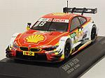 BMW M4 F82 Shell Team MTEK #18 DTM 2016 Augusto Farfus by MINICHAMPS