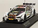 BMW M4 F82 Team MTEK #31 DTM 2016 Tom Blomqvist by MINICHAMPS