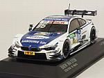 BMW M4 F82 Team RBM #36 DTM 2016 Maxime Martin by MINICHAMPS