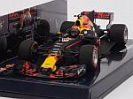 Red Bull RB13 #33 GP Australia 2017 Max Verstappen by MINICHAMPS