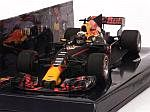 Red Bull RB13 #3 GP China 2017 Daniel Ricciardo by MINICHAMPS