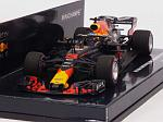 Red Bull RB14 #3 Winner GP Monaco 2018 Daniel Ricciardo by MINICHAMPS