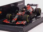 Red Bull RB15 Shakedown Livery Silverstone 2019 Max Verstappen by MINICHAMPS