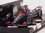 Envision Virgin Racing Formula E Season 5  Robin Frijns by MINICHAMPS