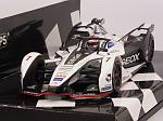 Geox Dragon Formula E Season 5 Jose Maria Lopez by MINICHAMPS