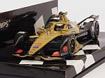Techeetah DS #36 Season 5 Formula E Andre Lotterer by MINICHAMPS