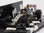 Force India VJM09 Mercedes 2016 Sergio Perez (HQ Resin) by MINICHAMPS