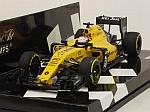 Renault RS16 #20 2016 Kevin Magnussen (HQ Resin) by MIN
