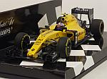 Renault RS16 #30 2016 Jolyon Palmer (HQ Resin) by MINICHAMPS