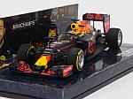Red Bull RB12 Aero Shield Test GP Russia Free Practice 2016 Daniel Ricciardo by MINICHAMPS