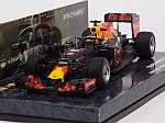 Red Bull RB12#3 Halo Test Free Practice GP Belgium 2016 Daniel Ricciardo by MINICHAMPS