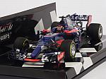 Toro Rosso STR12 #26 GP China 2017 Daniil Kvyat  (HQ resin) by MINICHAMPS