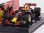 Red Bull RB13 #33 Winner GP Malaysia 2017 Max Verstappen (HQ resin) by MINICHAMPS
