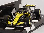 Renault RS18 F1 #27 2018 Nico Hulkenberg  (HQ Resin) by MINICHAMPS