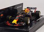 Red Bull Aston Martin #33 Showcar 2018 Max Verstappen (HQ resin) by MINICHAMPS