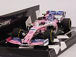Racing Point RP19 #18 2019 Lance Stroll by MINICHAMPS