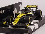 Renault RS19 #27 2019 Nico Hulkenberg by MINICHAMPS