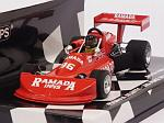 March 76B Cosworth #96 Formula Atlantic 1976 James Hunt by MINICHAMPS
