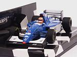 Ligier JS39B Renault European GP 1994 Johnny Herbert by MINICHAMPS