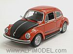 Volkswagen 1303 World Cup 1974   (Senegal Red) by MINICHAMPS