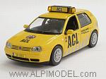 Volkswagen Golf IV Automobil Club Luxemburg by MINICHAMPS