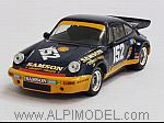Porsche 911 Carrera RSR 3.0 #152 GT Class Winner 1000Km Imola 1974 Heyer - Keller by MINICHAMPS