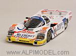 Porsche 956L #19 24h Le Mans 1986 Boutsen - Theys - Ferte by MINICHAMPS