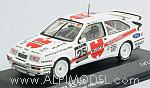Ford Sierra RS 500 Cosworth Wuerth-Wolf DTM Nurburgring 1988 Winner Armin Hahne by MINICHAMPS