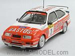 Ford Sierra RS 500 #1 Winner 24h Spa-Francorchamps 1989 Brancatelli - Schneider - Percy by MINICHAMPS
