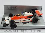 McLaren Ford M26 P. Tambay 1978  'Minichamps Car Collection' by MINICHAMPS
