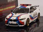BMW M2 MotoGP Safety Car 2016 by MINICHAMPS