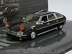 Citroen CX Prestige 1984 Erich Honecker by MINICHAMPS