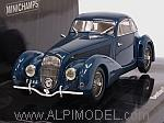 Bentley Embiricos 1939 (Blue) by MINICHAMPS