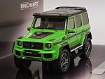Brabus 500 4x4 (Mercedes G500) 2016 (Green) by MIN