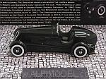 Edsel Ford's Model 40 Special Speedster Early Version 1934 by MIN